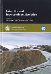 Antarctica and Supercontinent Evolution