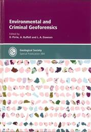 Environmental and Criminal Geoforensics