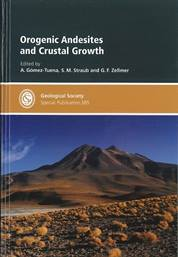 Orogenic Andesites and Crustal Growth