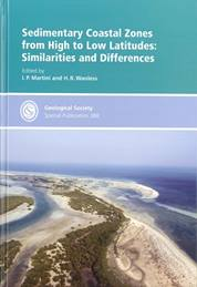 Sedimentary Coastal Zones from High to Low Latitudes: Similarities and Differences