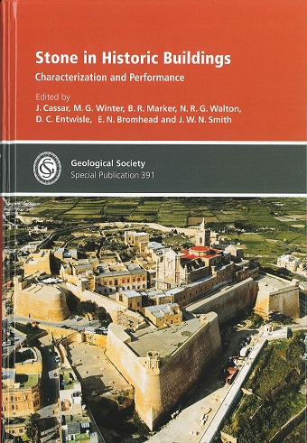 Stone in Historic Buildings: Characterization and Performance