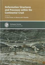 Deformation Structures and Processes within the Continental Crust