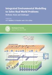 Integrated Environmental Modelling to Solve Real World Problems: Methods, Vision and Challenges