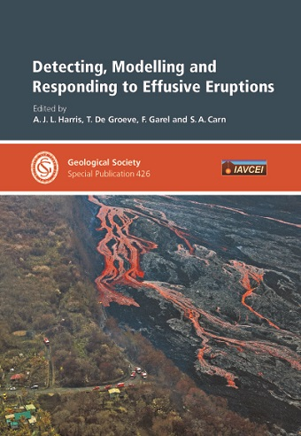 Detecting, Modelling and Responding to Effusive Eruptions