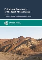 Petroleum Geoscience of the West Africa Margin