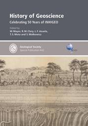 History of Geoscience: Celebrating 50 Years of INHIGEO