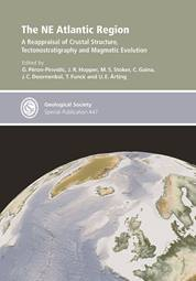 The NE Atlantic Region: A Reappraisal of Crustal Structure, Tectonostratigraphy and Magmatic Evolution