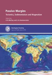 Passive Margins: Tectonics, Sedimentation and Magmatism