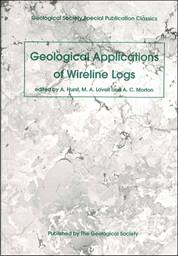 Geological Applications of Wireline Logs