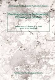 Developments in Sedimentary Provenance Studies - paperback