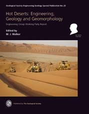 Hot Deserts: Engineering, Geology and Geomorphology