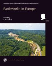 Earthworks in Europe