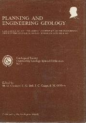 Planning and Engineering Geology