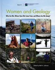 Women and Geology: Who are we, where are we going?