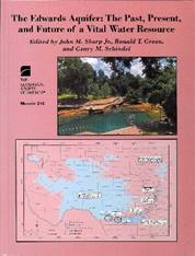 The Edwards Aquifer (Memoir 215)