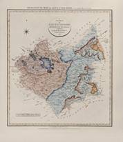 Geological Map of Leicestershire
