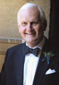 Ronald George MacLean 1925-2012