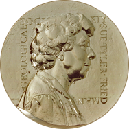 Sue Tyler Friedman Medal