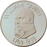 William Smith Medal