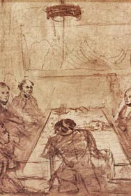 Society Meeting 1830