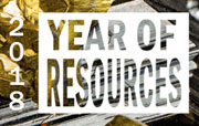 Year of Resources