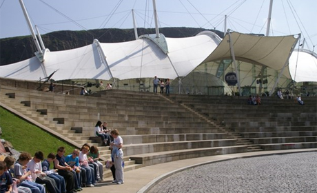 Our Dynamic Earth