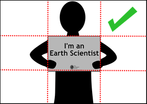 T&C image for I'm an Earth Scientist