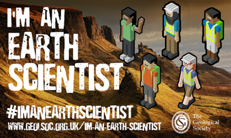 I'm an Earth Scientist