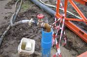 Groundwater Management in Construction