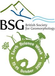 British Society for Geomorphology