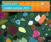 Colours of a Volcano - September London Lecture