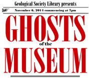 ghosts of the museum
