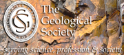 Geological Society Logo with strapline