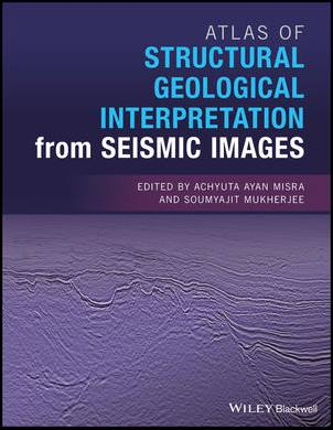 Atlas Structural Geological Interpretation Seismic Images Misra