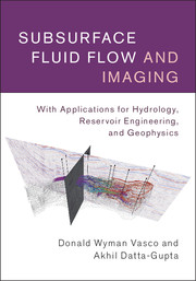 subsurface fluid flow