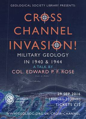 Poster - Military Geology