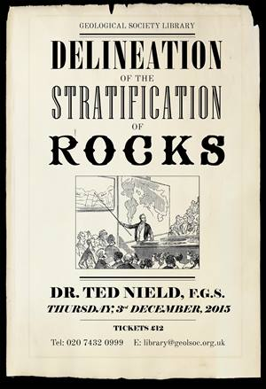 Delineation poster
