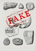 GSL Library Event - F is for Fake