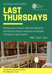 GSL Library New Fellow Tours
