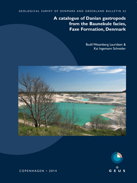 Geological Survey of Denmark and Greenland bulletin