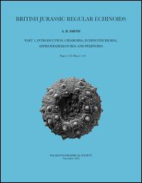 Monograph of the Palaeontographical Society
