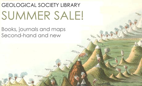 GSL Library Summer Sale