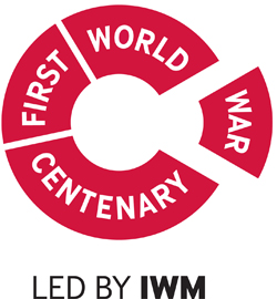 WW1 Centenary logo high qual