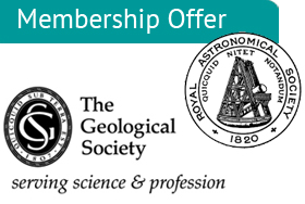 GSL and RAS Membership Offer