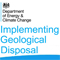 Geological Disposal