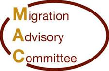 Migration Advisory Committee Logo