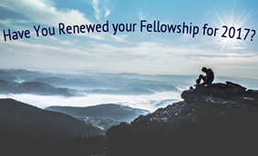 Have you renewed?