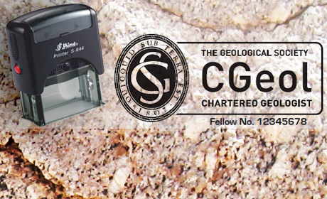 CGeol Stamp